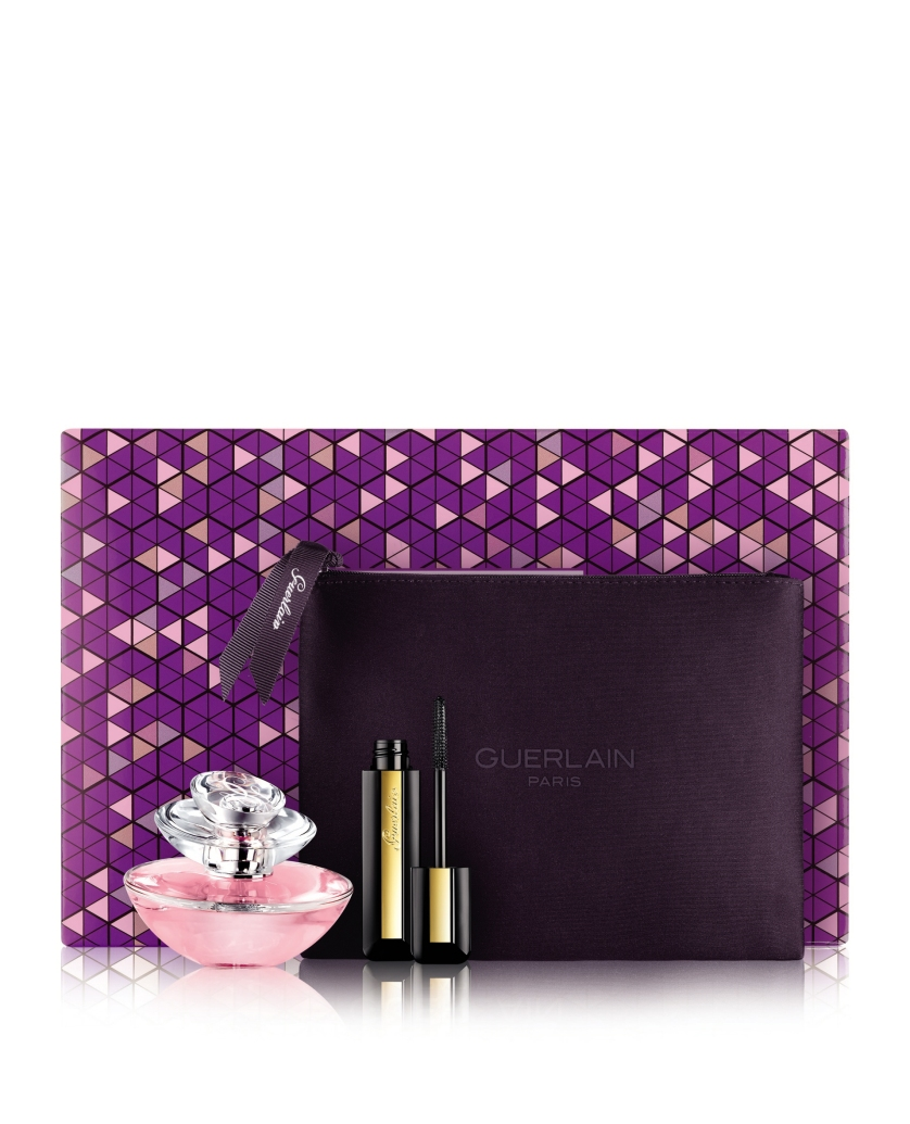 COFFRET INSOLENCE EDT