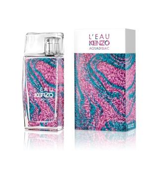 L'Eau Kenzo aquadisiac Femme 50ml $1.290