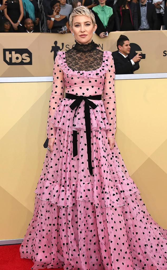 Kate Hudson en Valentino, AP