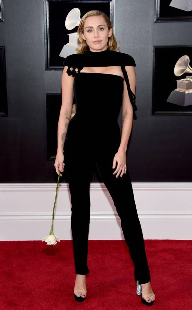 Miley Cyrus, AP
