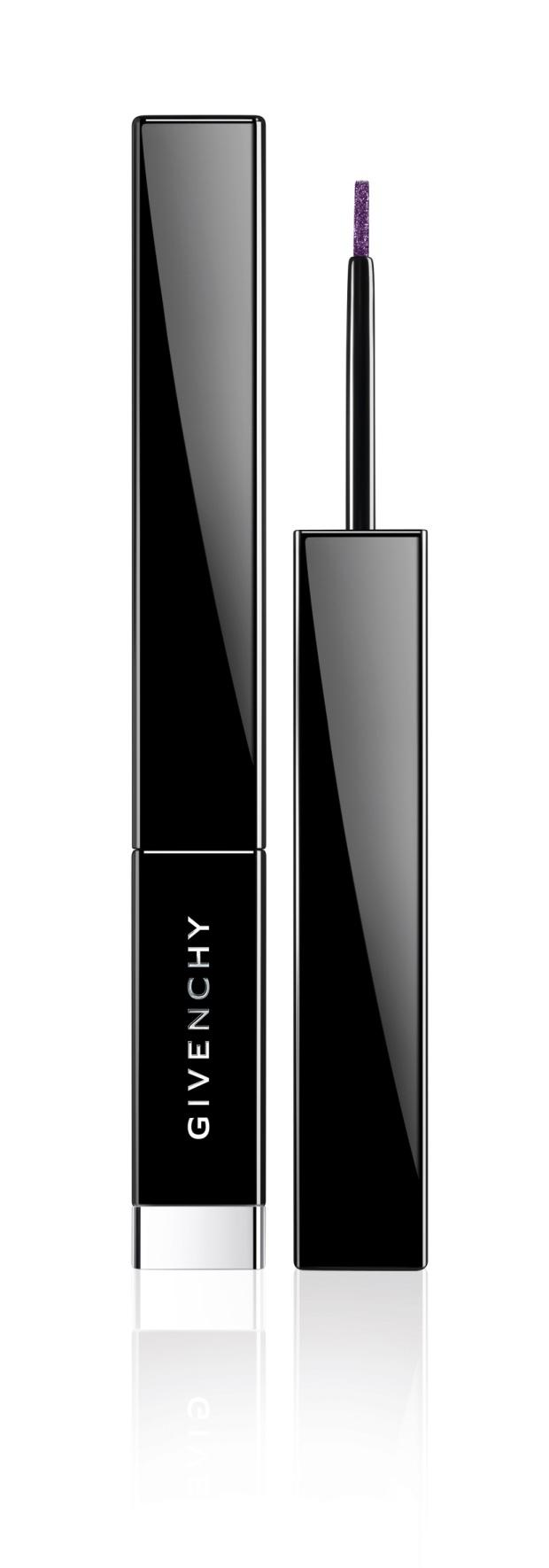 LINER VINYL N°6 ROSY BLACK- $920