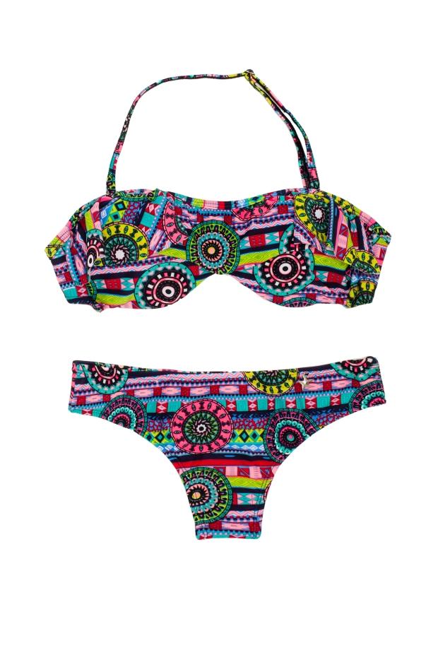 4011SY-Bikini Yuakan