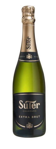 Champaña EXTRA BRUT 2018