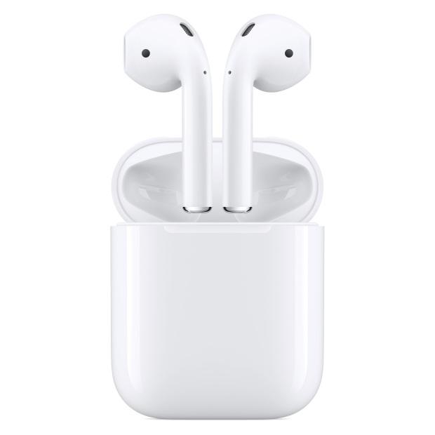 Grabr_Apple Airpods