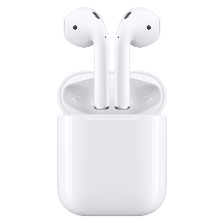 Grabr_Apple Airpods