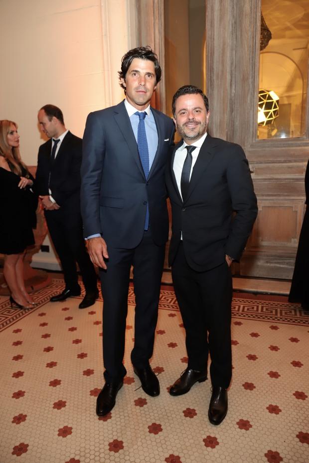 NACHO FIGUERAS Y ALEXANDRE FROTA, CEO DE LV PARA AMERICA DEL SUR.JPG