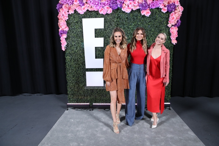 E! Events - Season 2018