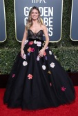 Mandatory Credit: Photo by Matt Baron/BEI/Shutterstock (10048067hu) Heidi Klum 76th Annual Golden Globe Awards, Arrivals, Los Angeles, USA - 06 Jan 2019