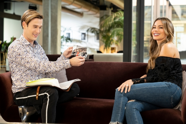 Hollywood Medium with Tyler Henry - Season 4