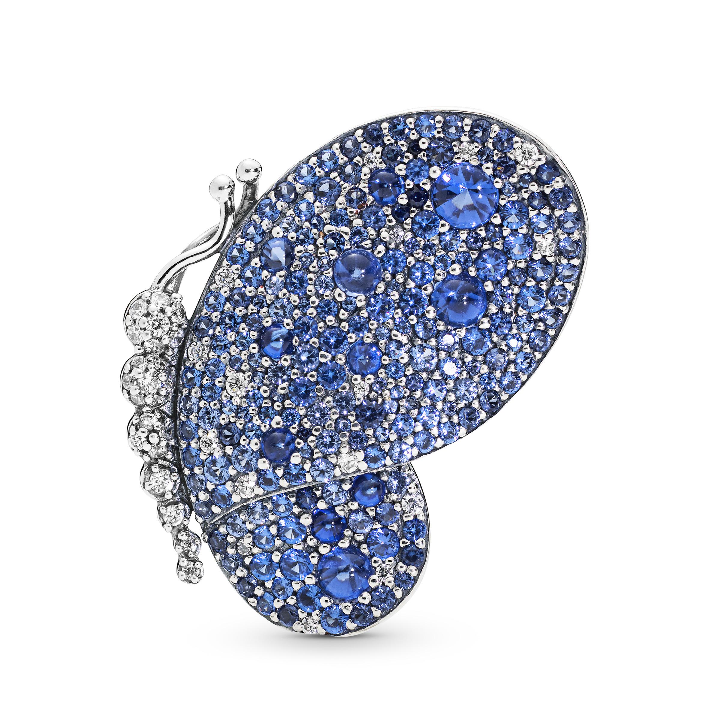 Pandora Presenta Su Nueva Colección De Joyas Inspiradas En La Naturaleza Qué Monet