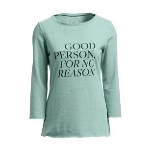 REMERA OHNEST GOOD PERSON