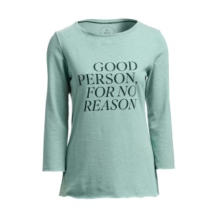REMERA OHNEST GOOD PERSON