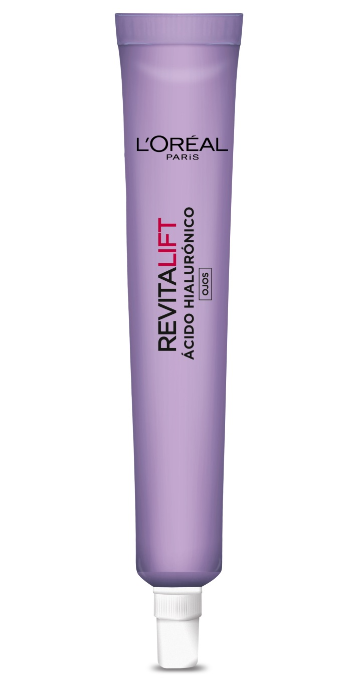 Crema Ojos L´Oréal Paris Revitalift Ácido Hialurónico X 15ml $588