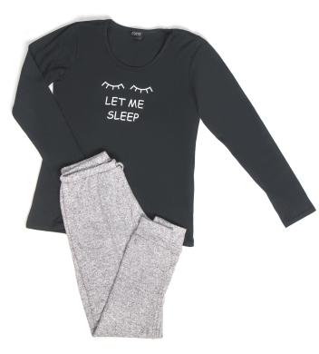 Pijama Cocot Let me Sleep