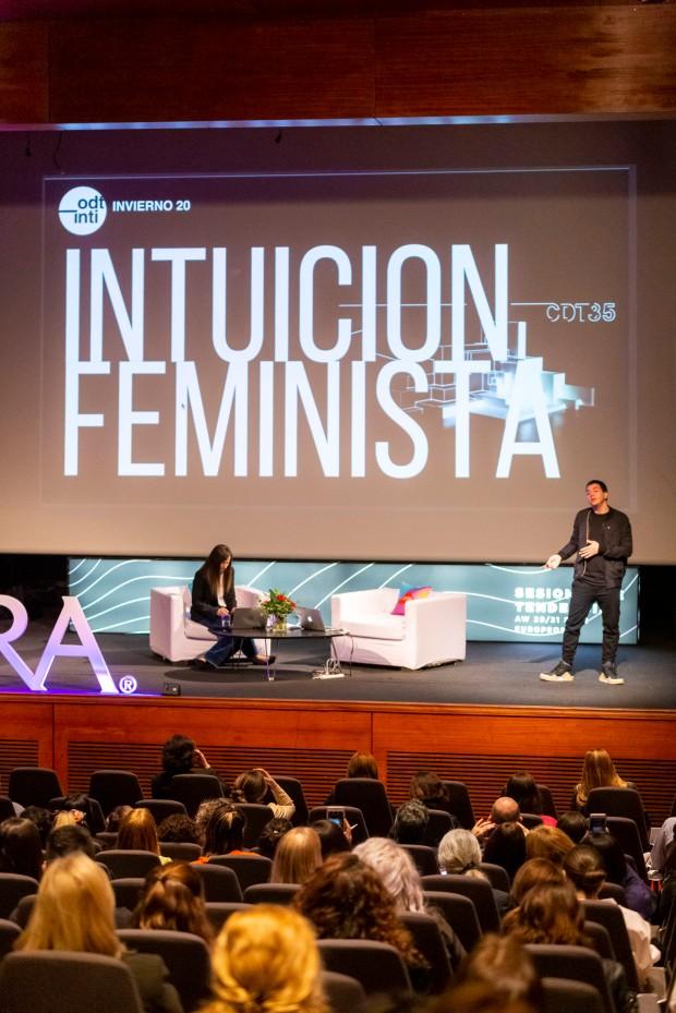 Cecilia Antón AFS