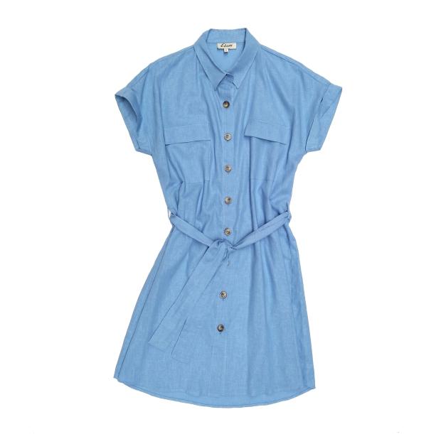 Vestido Saimu $4999