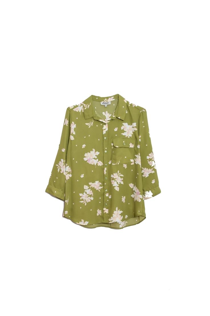 Blusa Matinica$3999