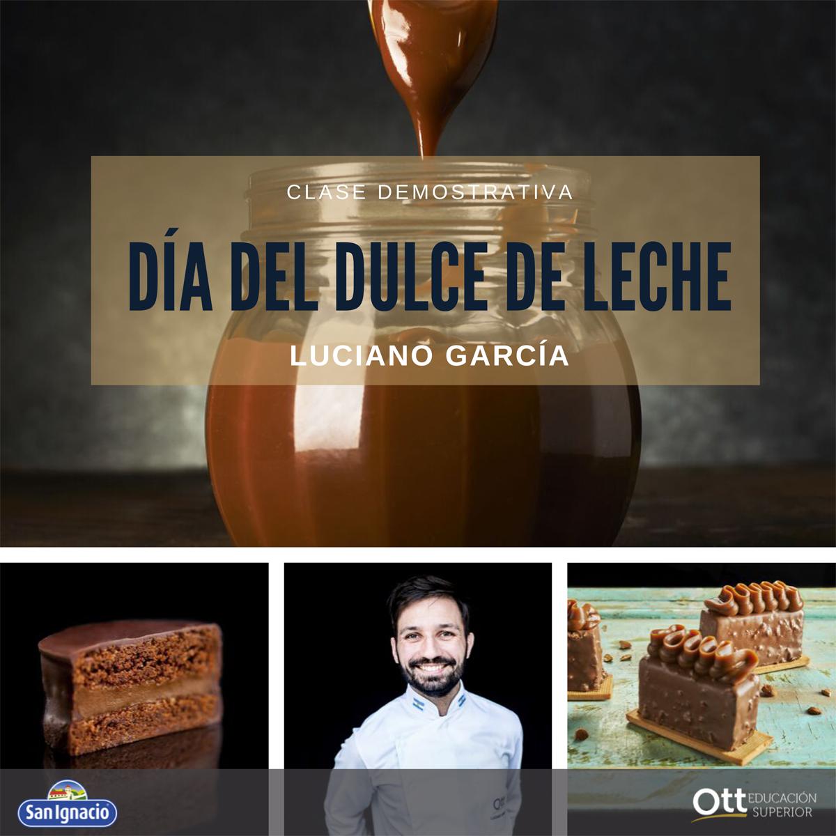 Dia del Dulce de Leche