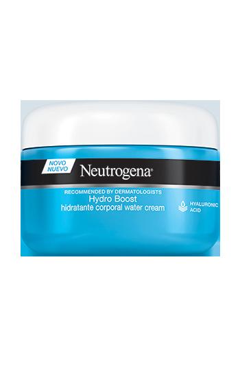 Neutrogena Hydro Boost Hidratante Corporal 200ml