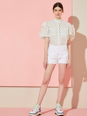 Short Daisy Blanco_01