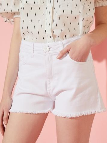 Short Daisy Blanco_02