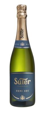 Champaña-DEMI-SEC