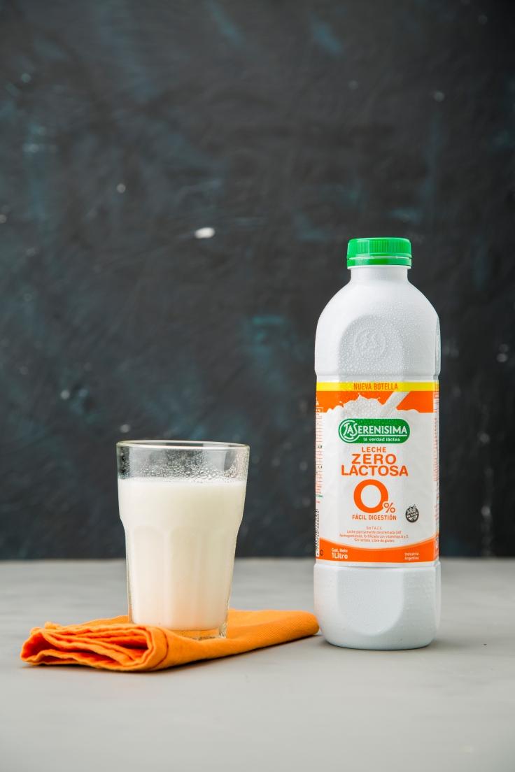 Zero Lactosa