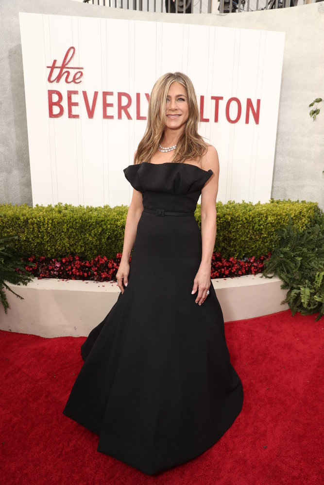 Golden Globe Awards - Season 77