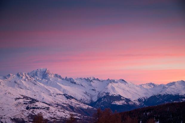Alpes Club Med