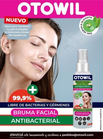 Bruma-Facial