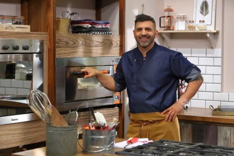 El pan nuestro de cada día T3 - Juan Manuel Herrera - El Gourmet (1)
