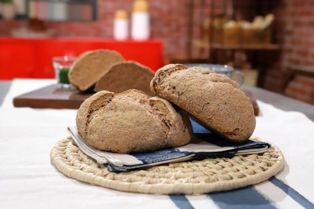 Pan integral casero - El pan nuestro de cada día T3 - El Gourmet (1)