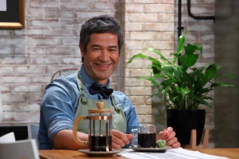 La pastelería de Mauricio Asta - El Gourmet (1)